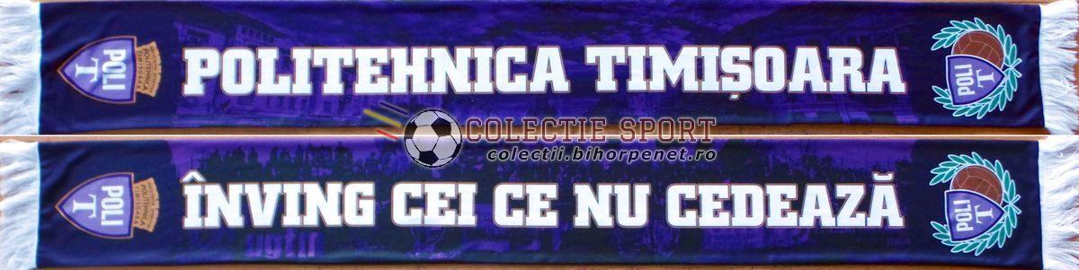 ASU Politehnica Timișoara @2018