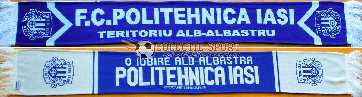 FC Politehnica Iași