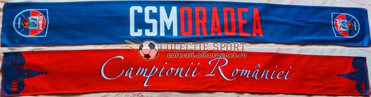 CSM Oradea @2016