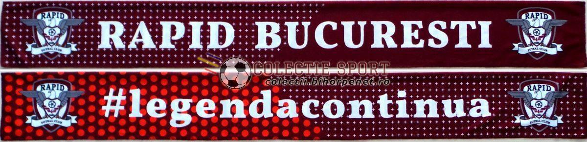 produs oficial FC Rapid București @2018