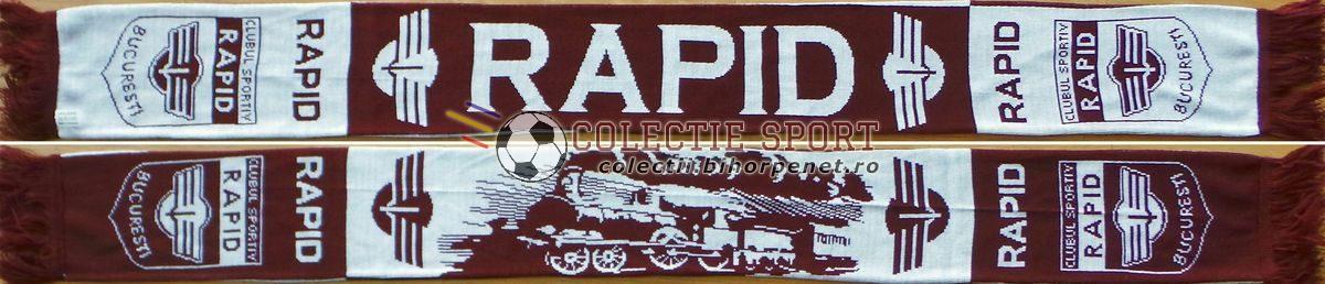 CS Rapid București (handbal, baschet, polo și altele)