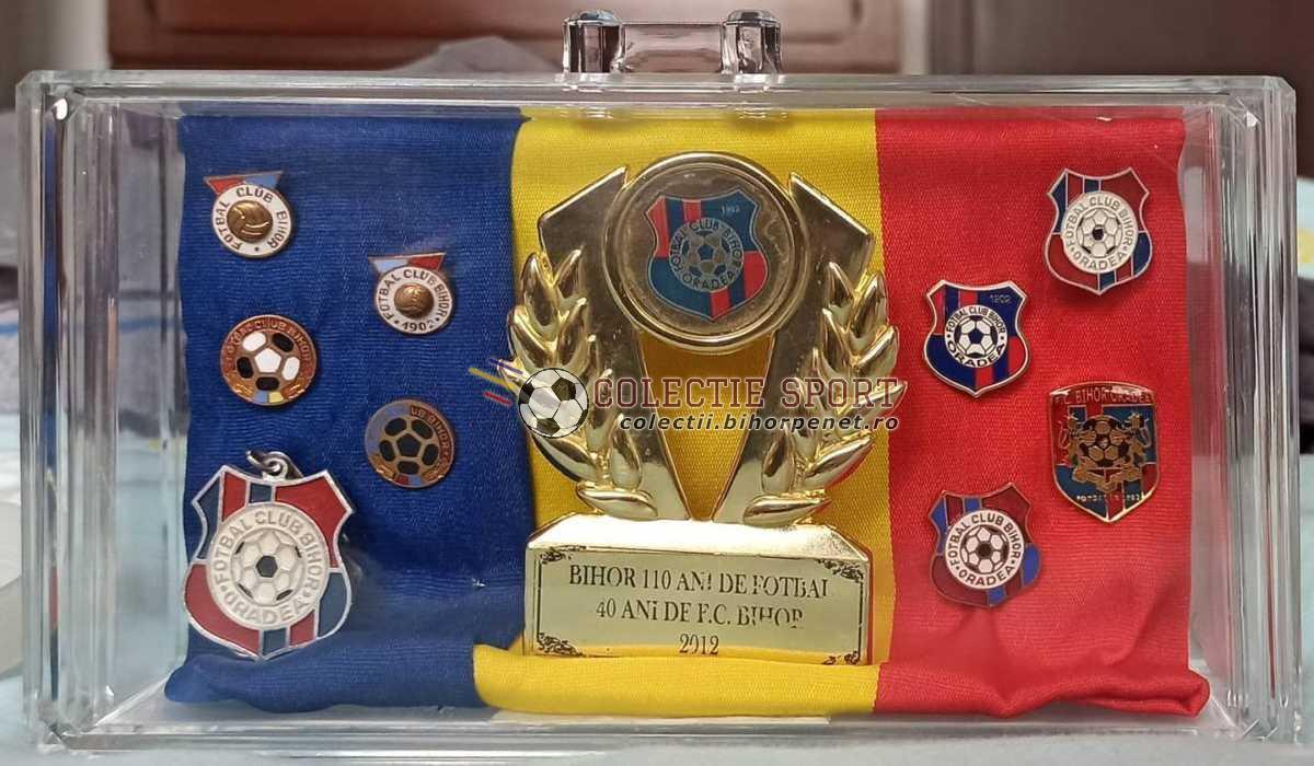 FC Bihor - 40 de ani
