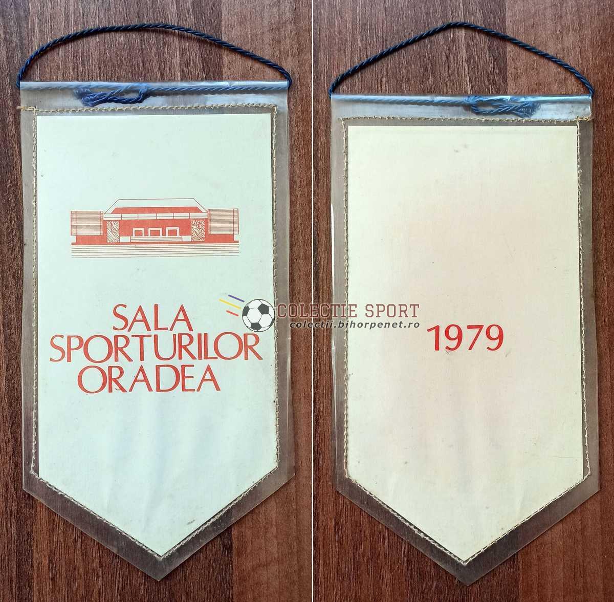 fanion Sala Sporturilor 1979