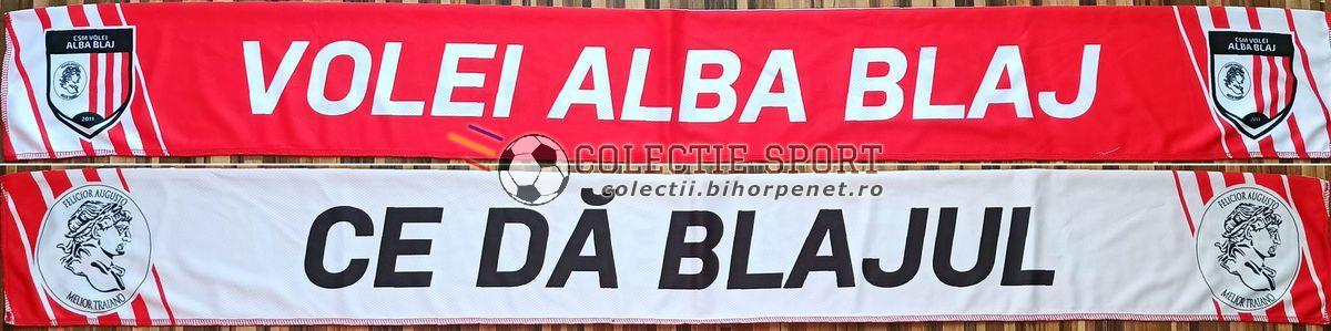 Volei Alba Blaj @2021